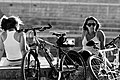 Girls and bikes (49298101601).jpg