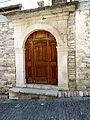 Gjirokastër -- Laboviti-Straße 7 Portal.jpg
