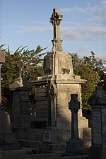 Glasnevin Cemetery, officially known as Prospect Cemetery (4164478429).jpg