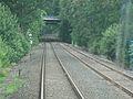 Gleisverbindung Gleisanschluss - 2-gleisiger Abschnitt vor Zülpich.JPG
