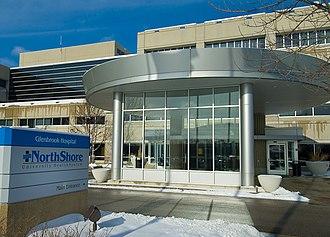 NorthShore University HealthSystem - Glenbrook Hospital