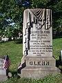 Glenn (James), St. Clair Cemetery, 2015-10-06, 02.jpg