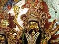 Goddess Durga - New Alipore Triangular Park - Kolkata 2011-10-03 030312.JPG