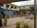 Godfrey Okoye University's Radio 106,9.jpg