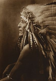 Goes Ahead Crow Scout with Custer at the Battle of the Little Big Horn