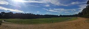 Polo Fields - Image: Golden gate park polo field