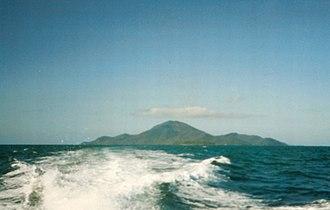 Goold Island National Park - Goold Island