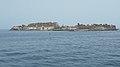 Gorée Island seen from the boat.jpg
