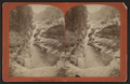Gorge at Lower Falls, by George L. Washburn 2.png
