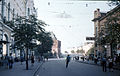 Gorky City. Sverdlov Street and Minin Square.jpg