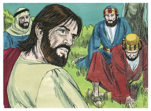 Gospel of Matthew Chapter 26-26 (Bible Illustrations by Sweet Media).jpg