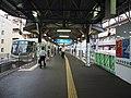 Gotanda-Sta-Tokyu-Platform.JPG