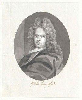 Gottfried Heinrich Elend