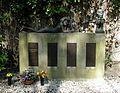 Grab Kurt Bartsch, Friedhof Friedenau.jpg
