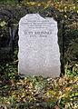 Grabstätte Stubenrauchstr 43-45 (Fried) Lopi Klünner.jpg