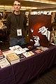 Graham Annable, Stumptown Comics Festival 2009.jpg