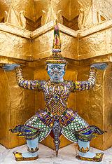 Gran Palacio, Bangkok, Tailandia, 2013-08-22, DD 20.jpg