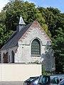 Grandvilliers (Oise), the chapel Saint-Jean.JPG
