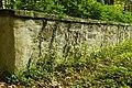 Gravenhorst Alter Evangelischer Friedhof Friedhofsmauer 01.JPG