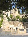 Graves at the First Cemetery of Athens 03.jpg