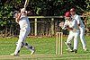 Great Canfield CC v Hatfield Heath CC at Great Canfield, Essex, England 44.jpg