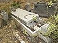 Greek cemetery Lapta Cyprus III (16236628541).jpg
