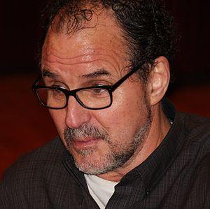 Greg Boyd (theologian) - Boyd in 2017
