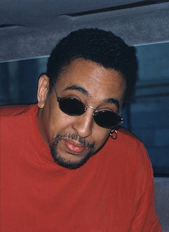 Gregory Hines - Hines in 1993