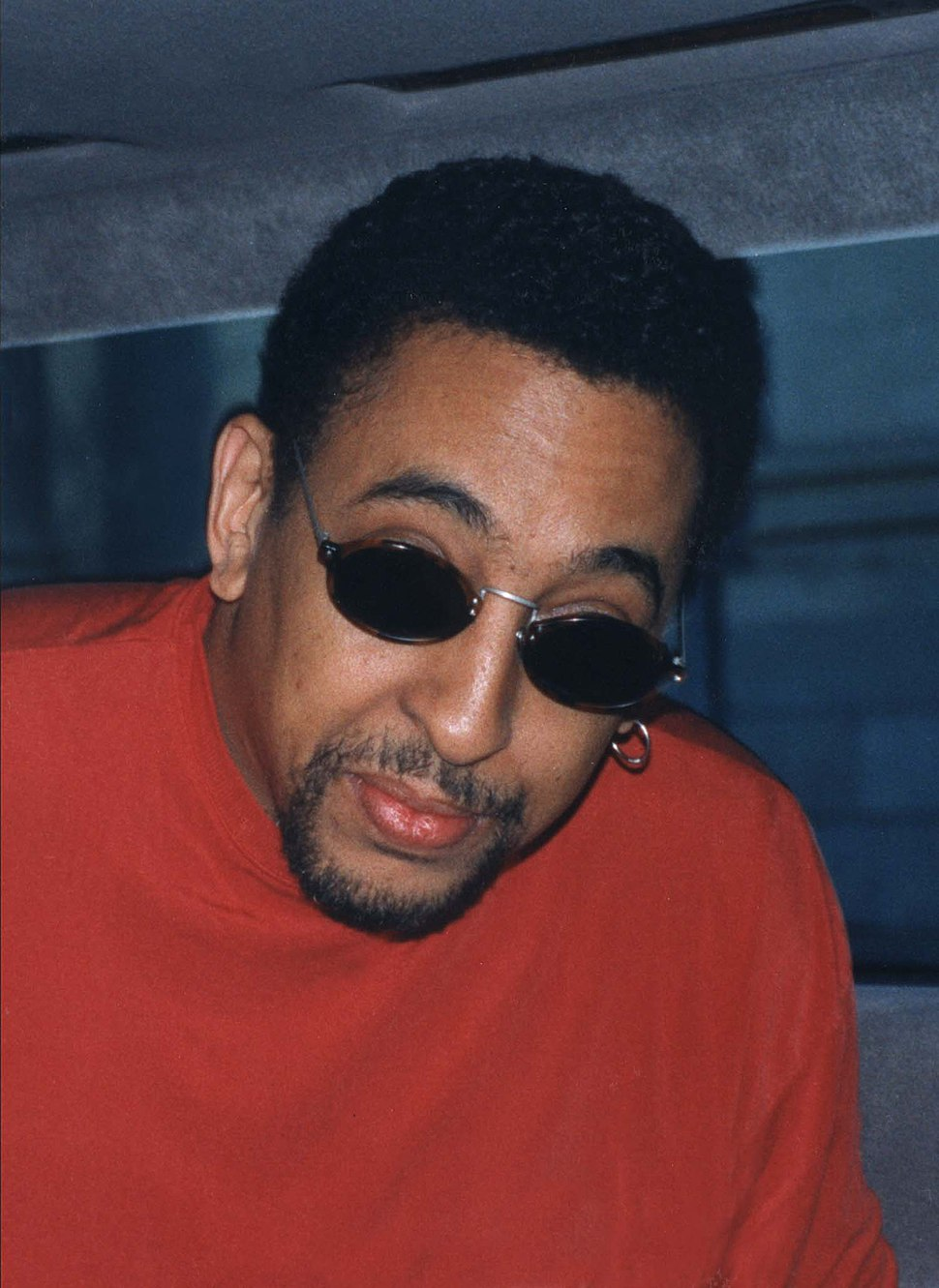 Gregory Hines 1993