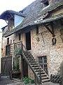 Grenier à grains médiéval (12, 14, 16 rue des Marchands) (Colmar).jpg