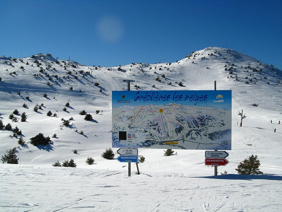 stations alpes du nord