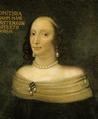 Grevinnan Beata De la Gardie. Oljemålning på duk - Skoklosters slott - 73373.tif