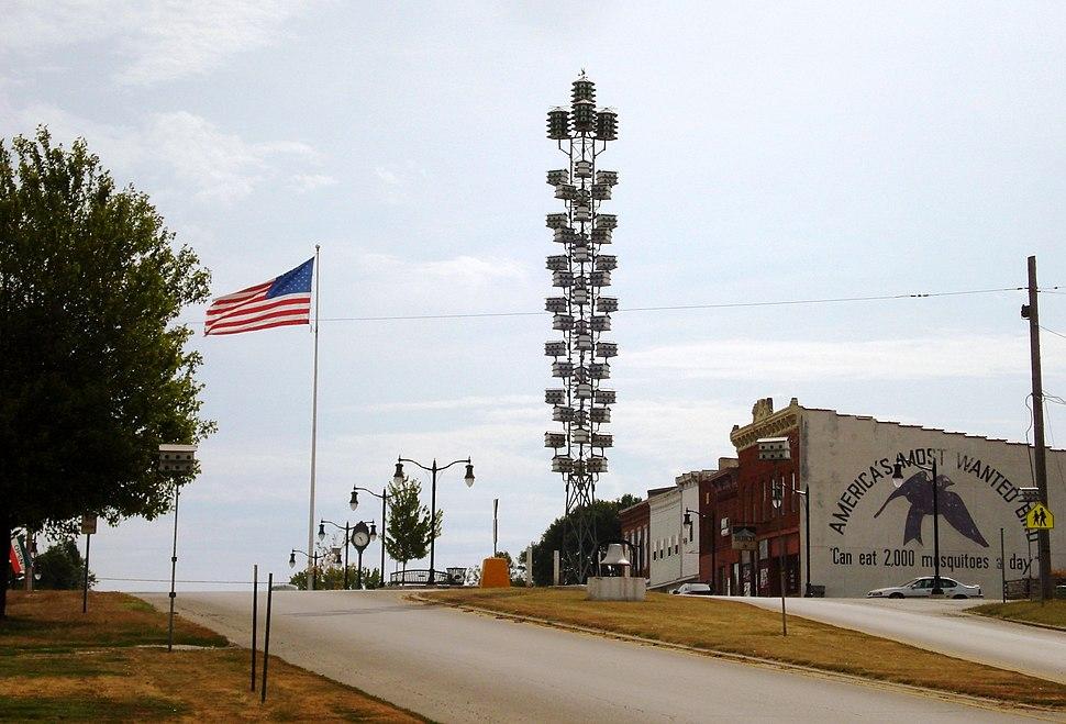 Griggsville, Illinois
