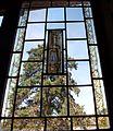 Grisaille de vitrail au Clos Lucé - 5.JPG