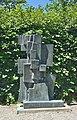 Große Figur für Luzern by Fritz Wotruba, Österreichischer Skulpturenpark.jpg