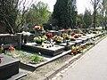 Groby załogi lotu LO5055.jpg