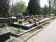 Groby załogi lotu LO5055