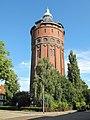Groningen, de watertoren aan de Hofstede de Grootkade RM485188 foto1 2013-08-04 17.35.jpg
