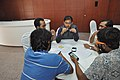 Group Activity - Workshop On Design And Development Of Digital Experiencing Exhibits - NCSM - Kolkata 2018-07-24 2722.JPG