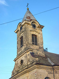 Gudurica, Catholic Church.jpg