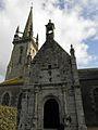 Guiclan (29) Église 03.JPG