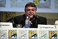 Guillermo del Toro, The Book of Life, 2014 Comic-Con 1.jpg
