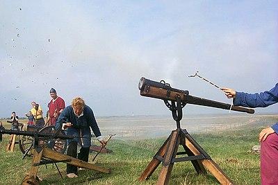 Dating italienska kanoner