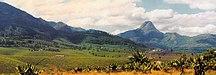 Mozambique-Géographie-Gurue Mount Murresse (cropped)