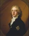 Gustav IV Adolf (Johann Baptist Lampi d.ä.) - Nationalmuseum - 37526.tif