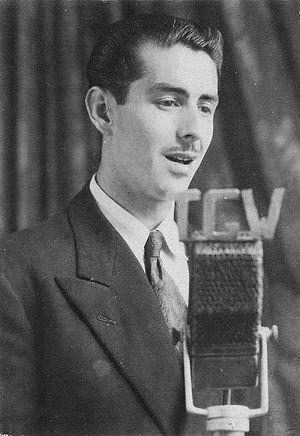 Gustavo Adolfo Palma - Image: Gustavoadolfopalma 1940
