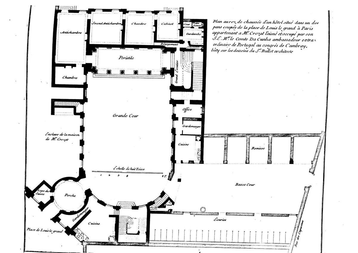File Hotel D Evreux Plan Mariette Pdf Wikimedia Commons