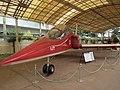 HAL HJT-36 Sitara at HAL Museum 7665.JPG