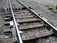 Train inspection system - Wikipedia