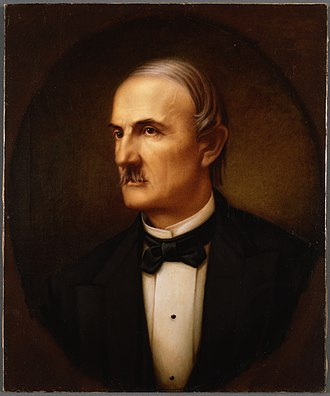 Governor of Minnesota - Image: HH Sibley official